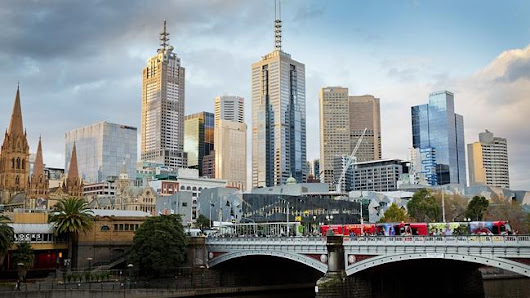Melbourne voted the world's most liveable city — again