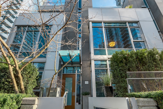 Th1 - 1233 West Cordova Street, Vancouver - For Sale