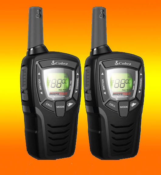 How Many Walkie-Talkies Can Operate on the Same Channel?