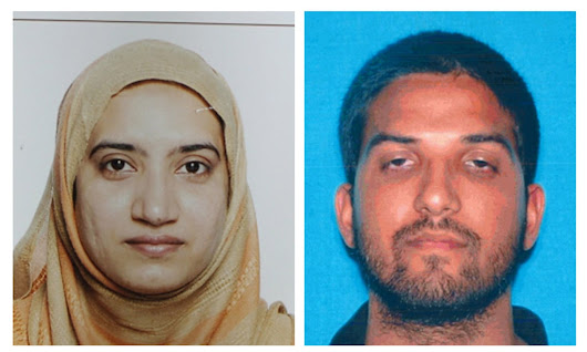 FBI told San Bernardino County staff to tamper with gunman's Apple account