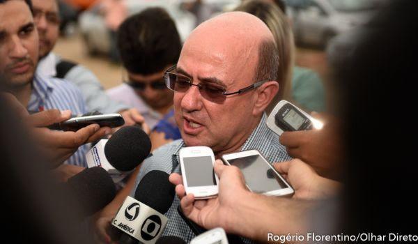 Preso há 115 dias, Riva aguarda decisões em três pedidos de liberdade