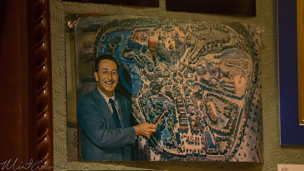 Disneyland Resort, Disneyland60, 60, Anniversary, 24, Hour, Party, Celebration, Kick, Off, Disneyland, Main Street U.S.A., Disneyana, Disney, Gallery, Ink, Paint, Department, Dept
