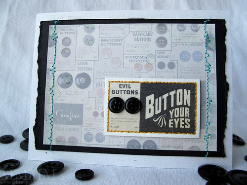 button your eyes coraline card
