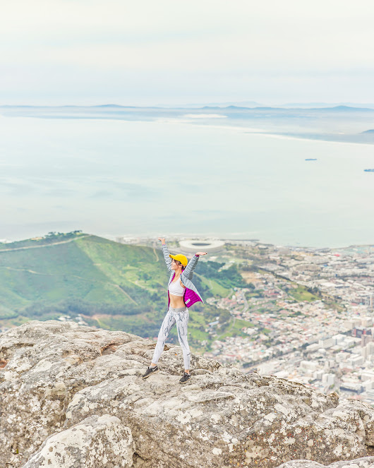 South Africa: Cape Town and More | Camille Co