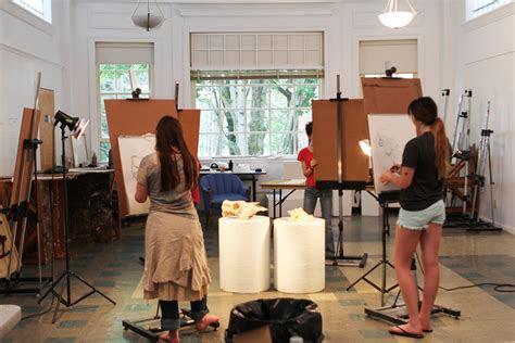 vsa creative arts summer camp