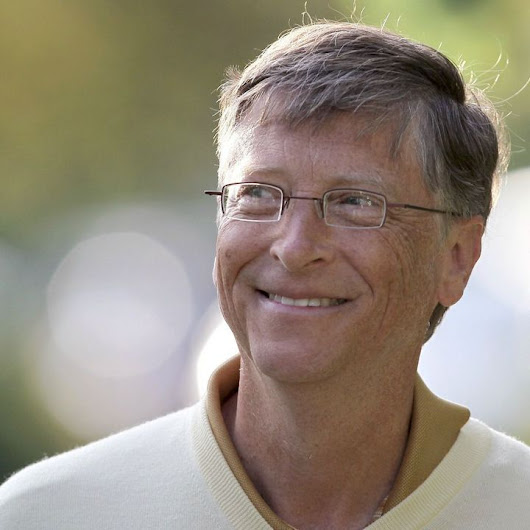 Bill Gates Is World's Richest Man Once Again