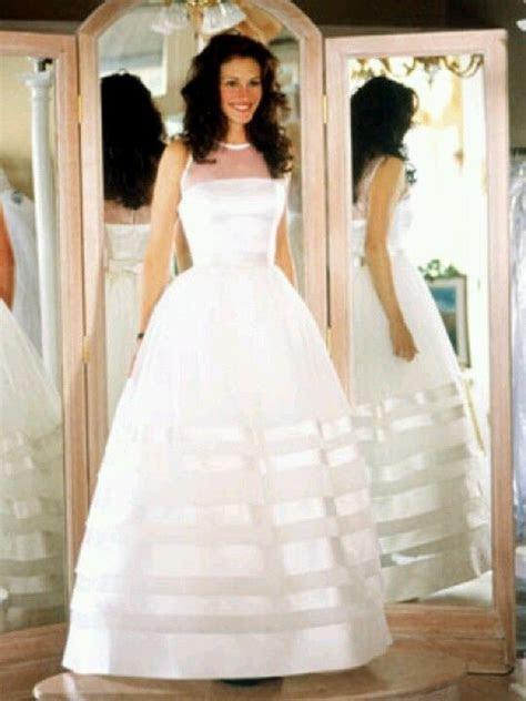 "Julia Roberts in ""My Best Friend's Wedding"" (Le Mariage de"