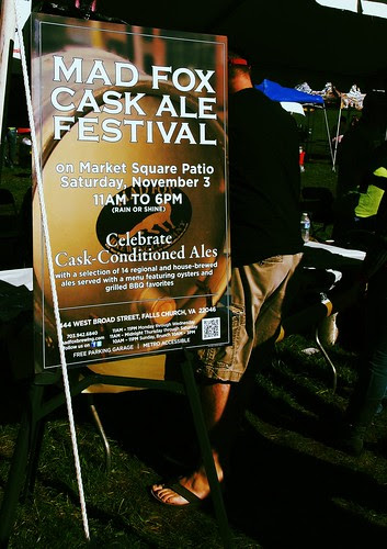Mad Cask Fest announced