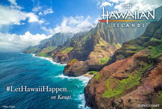 The Hawaiian Islands
