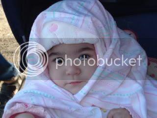 Little Muslimah 12.30.2006