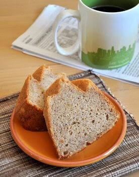 banana buttermilk pound cake recipe picture (baking bites)