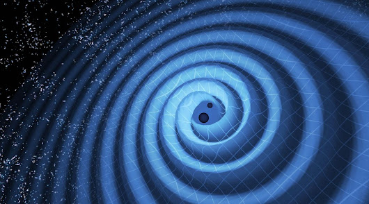 "Why gravitational waves truly are the ""scientific breakthrough of the year"""