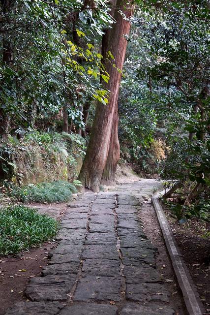 Kosokuji, Kamakura