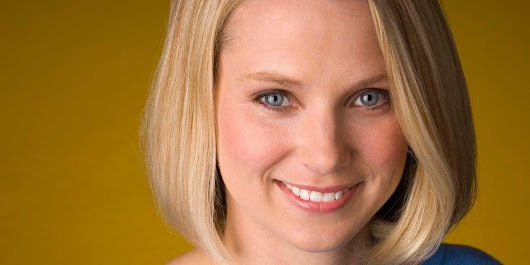 Marissa Mayer made $500 million before turning 40 — here are 5 lessons from her incredible career