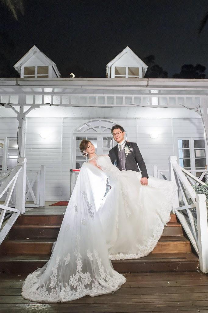 129青青時尚婚禮拍攝