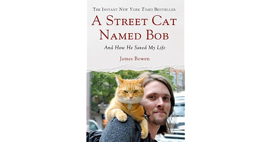 Tara Brown's review of A Street Cat Named Bob