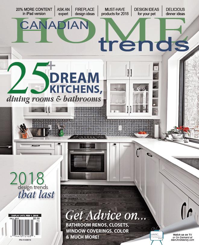 Kitchen Bath 2017 Home Trends Magazine