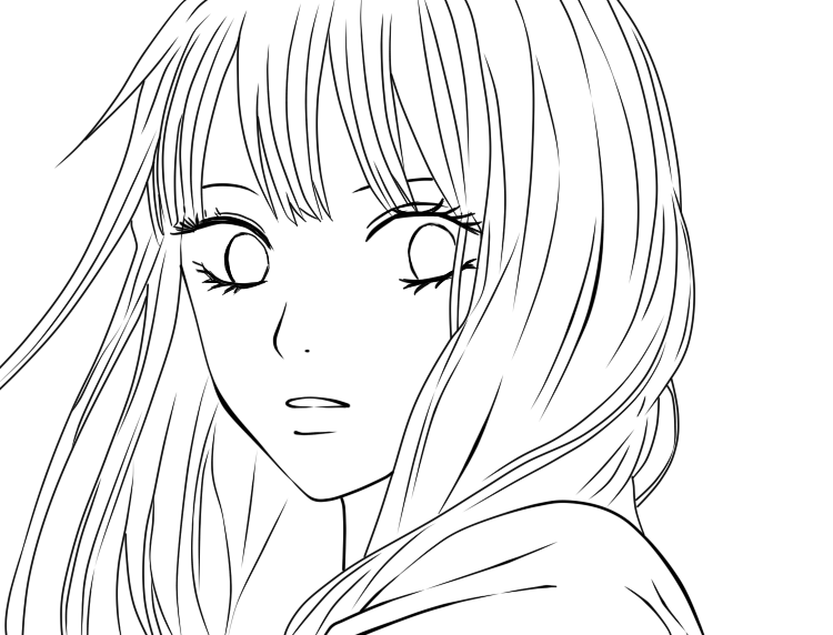 9500 Top Aphmau Anime Coloring Pages Download Free Images