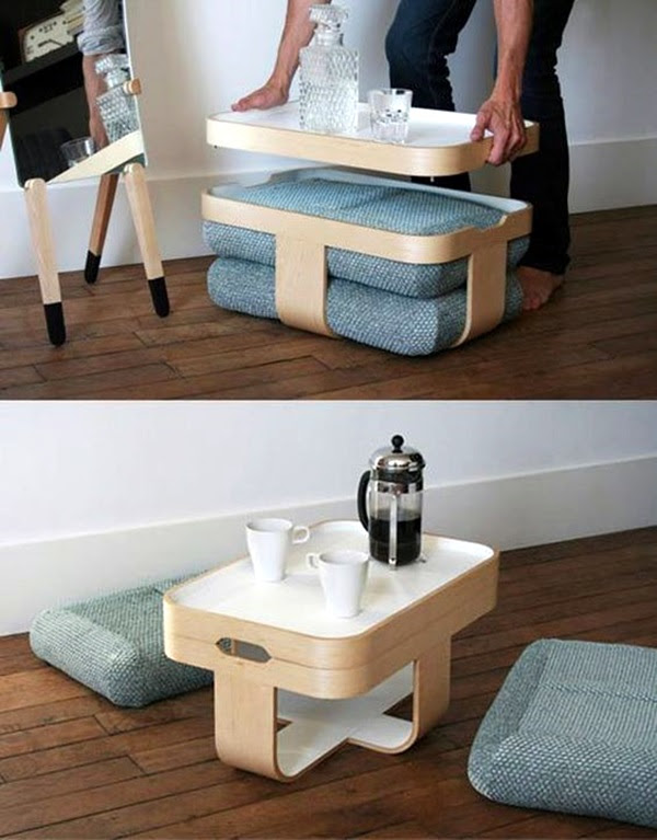Intelligent Furnitures to Can MakeYour Life Smarter (18)