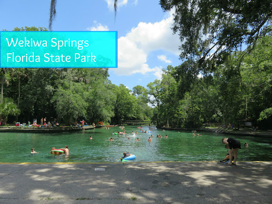 Wekiwa Springs Florida State Park - Bella Vida by Letty