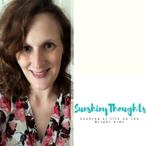 Sunshiny Thoughts - Episode 11 Toxic Relationships by Shawnee Penkacik