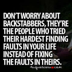 Haters Quotes For Backstabbing Friends Spurdedyve29s Soup