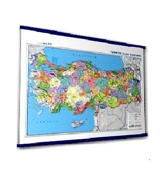 Haritalar ünver Eğitim Araçlari Imalati Ve Okul Sinif Dekorasyonu