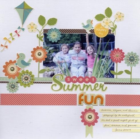 Sweet Summer Fun