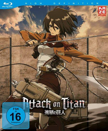 Attack On Titan Staffel 2 Ger Dub Stream