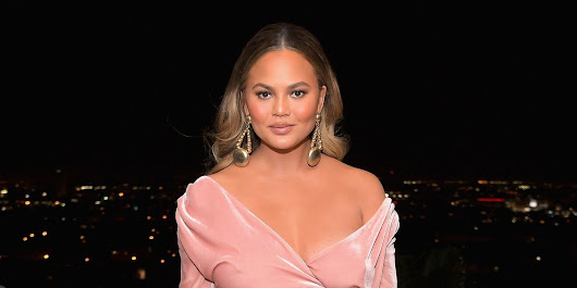 Chrissy Teigen admits she has concerns about suffering from postnatal depression again