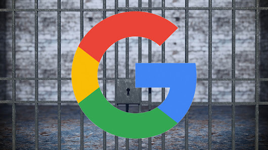 "Google warns it will crack down on ""intrusive interstitials"" in January"