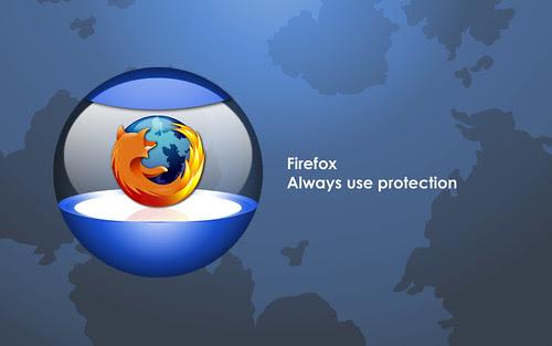 Firefox Wallpaper 97