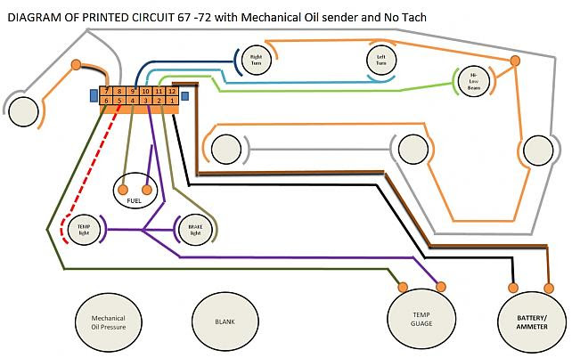 Ez Wire Fuse Panel Diagram