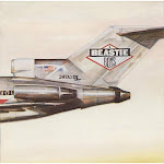 Beastie Boys - Licensed to Ill (LP)