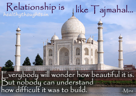 Quotes About Taj Mahal 35 Quotes