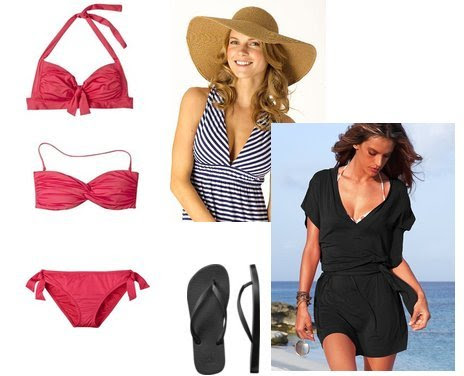 Old Navy, Alloy, The Miracle Bra, Mossimo