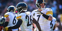 Brian Roach's Good, Bad & Ugly – Steelers vs. Bears | Steel City Underground
