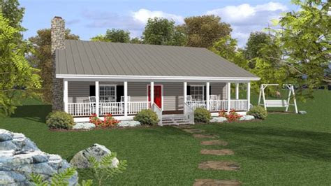 country ranch house plans small ranch house plans