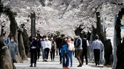 В Южной Корее продлили жёсткий карантин до 23 мая