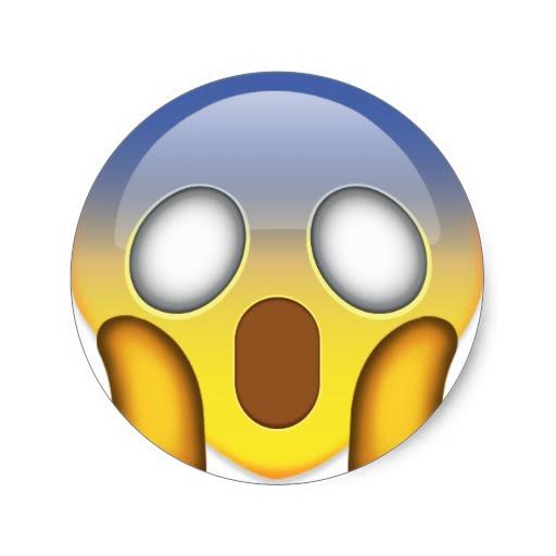 Bildresultat för hur dum får man vara emoji