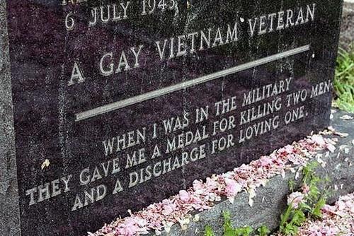 Soldado Gay do Vietname
