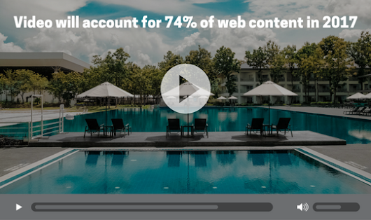 The Importance of Video Marketing for the Travel & Hospitality Industry
