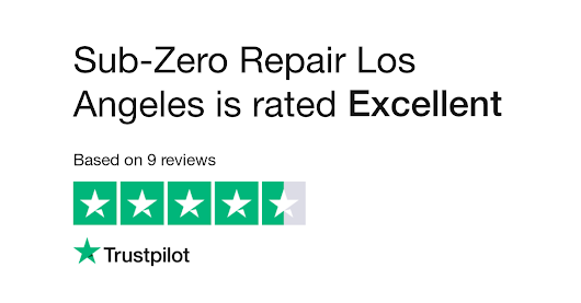 Sub-Zero Repair Los Angeles
