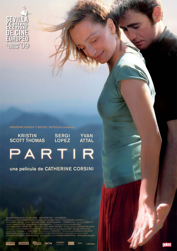 Partir (Catherine Corsini, 2.009)