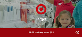 [Free Alert] Get $15 in Target credit via Google Express just by saying three words to Assistant