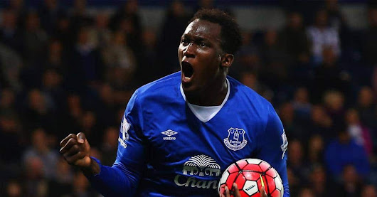 Lukaku finally proves there's more to his game than goals - GrandOldTeam