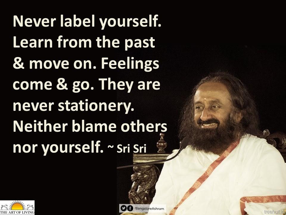 Quotes By Gurudev Sri Sri Ravi Shankar The Art Of Living