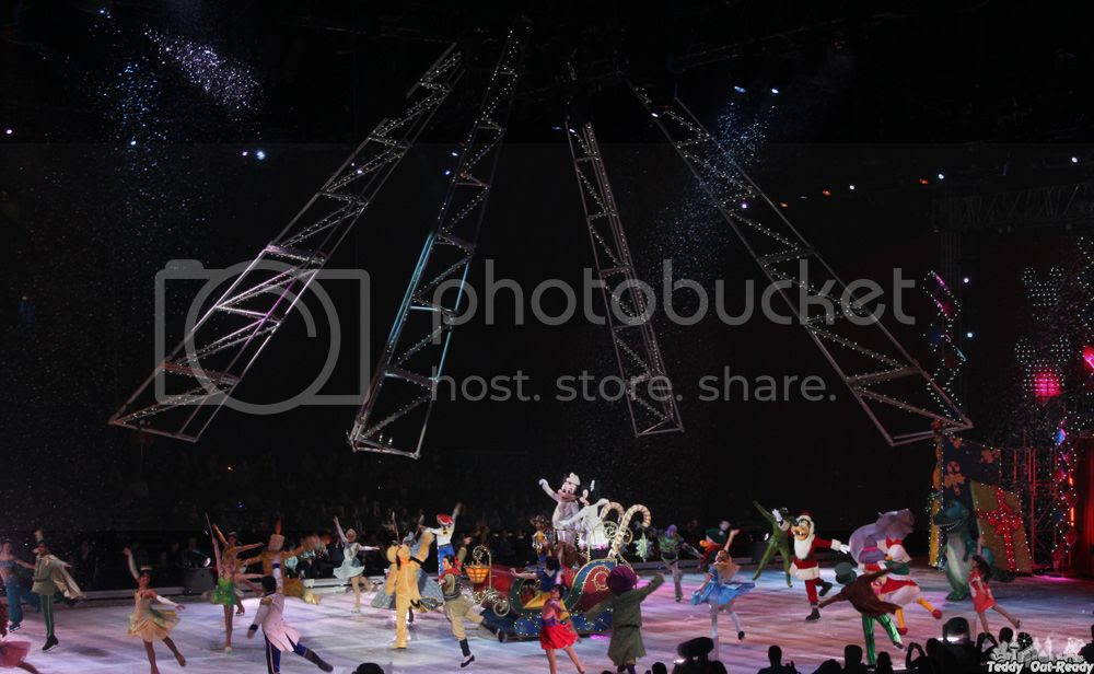 Disney on Ice TO