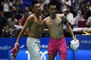 Satu Nama Usulan Lee Chong Wei untuk Perkuat Tim Malaysia