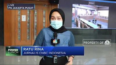 Update Sidang Gagal Bayar Indosurya